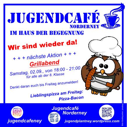 Plakat - Info-Grillen-Seite001