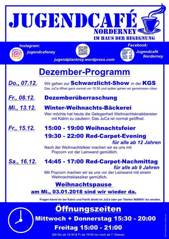 Programm - 12-17